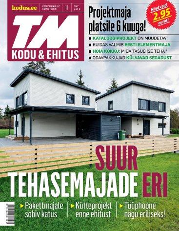 TM Kodu & Ehitus november 2017