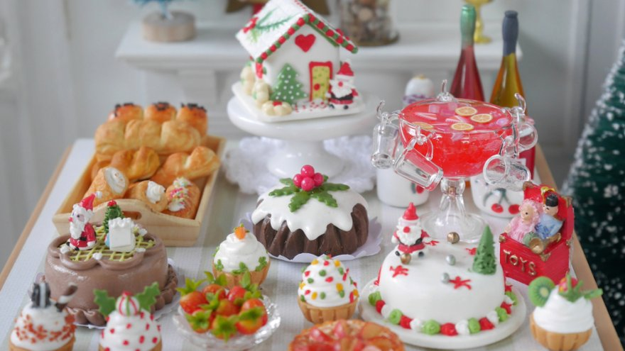 suupisted, jõulud