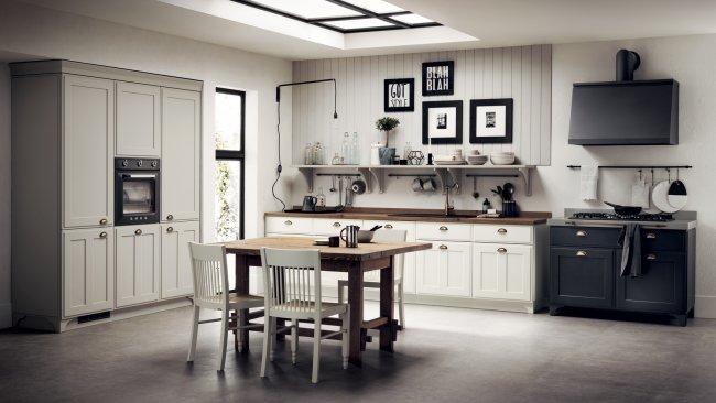 Näide Favilla köögist