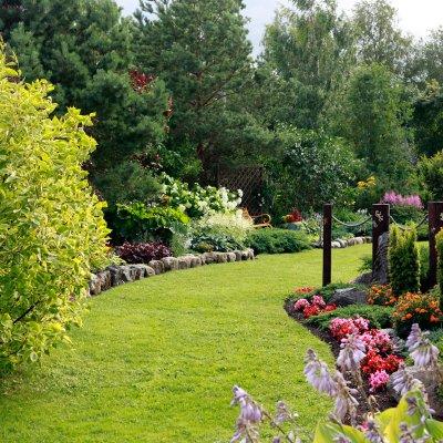 kodu kauniks 2017, aasta aed