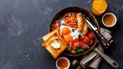 Toekas hommikusöök